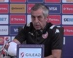 """CAN 2019 - Gomis (Tunisie) : """"C'est une déception, on était au niveau du Sénégal"""""""
