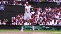 Final day highlights as Novak Djokovic wins a dramatic men's final at Wimbledon