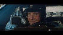 FORD V FERRARI Official Trailer (2019) Christian Bale, Matt Damon Action Movie HD
