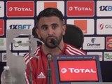 """CAN 2019 - Mahrez (Algérie) : """"C'est mon rêve de remporter cette compétition"""""""