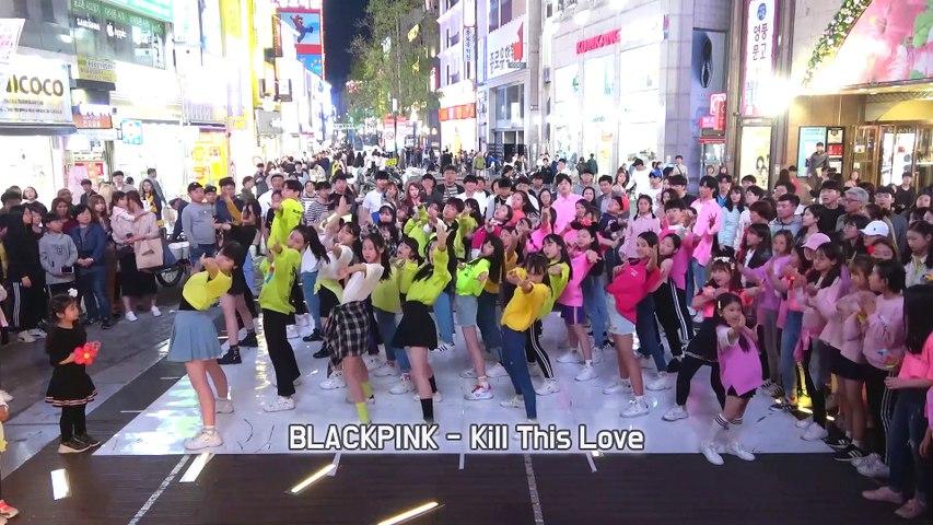 7월 20일 픽송 티져  KPOP Random Play Dance in Korea (6th PICK SONG PERFORMANCE) teaser
