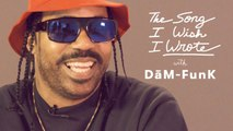 The One Song DāM-FunK Wishes He Wrote