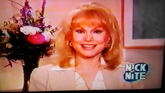 Women of Television # 1 - Barbara Eden Interview