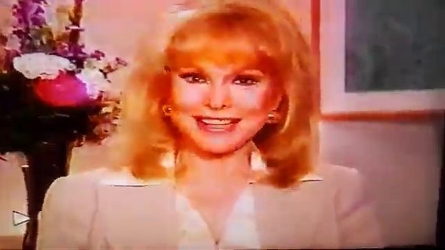 Women of Television # 5 - Barbara Eden Interview