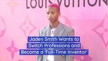 Meet The New Jaden Smith