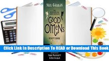 Full version  The Quite Nice and Fairly Accurate Good Omens Script Book Complete