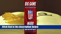 Full version  Big Game: The NFL in Dangerous Times  Best Sellers Rank : #5