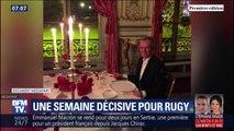 Quelles sont les enquêtes en cours sur François de Rugy?