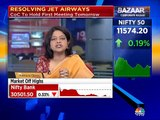 First crucial meeting of Jet Airways lenders under IBC on July 16