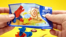 Kinder Maxi Surprise EGG Set with Candy and Super Special Toys Muppets & Paw Patrol