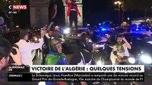 14 juillet - A Lyon des dizaines de voitures incendiées cette nuit, à Paris affrontements Place de l'Etoile, à Marseille les CRS attaqués.... Le tour de France des violences de cette nuit
