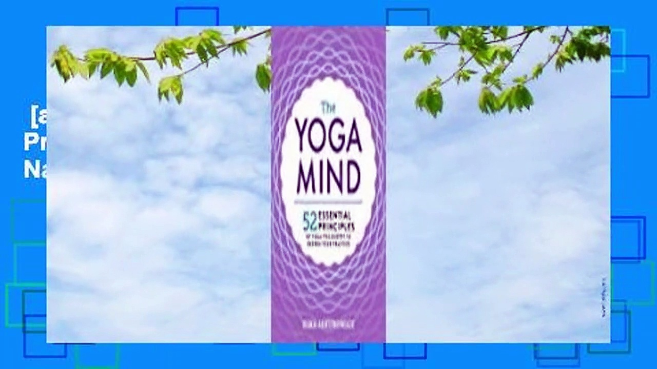 [acheter]  Essential Yoga Philosophy: 52 Principles to Deepen Your Practice, from Namaste to