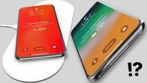 Apple's Insane Future iPhones-   iPhone Xs Leaks
