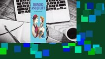Full version  Romeo and Juliet  For Kindle
