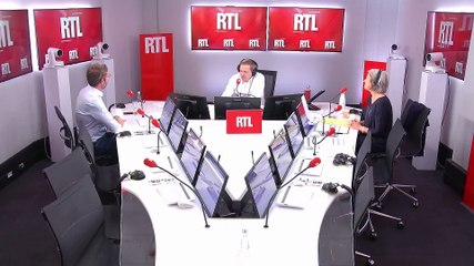 Matthieu  Orphelin - RTL lundi 15 juillet 2019