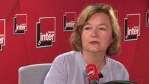 """Nathalie Loiseau sur l'affaire De Rugy : """"Après une crise sociale, il y a un devoir d'exemplarité et de sobriété. J'attends de voir ce que l'inspection en cours en dira"""""""