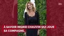 """Demain nous appartient : Alexandre Brasseur a """"tissé des liens..."""