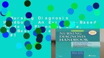 Nursing Diagnosis Handbook: An Evidence-Based Guide to Planning Care, 9e  Best Sellers Rank : #1