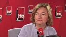 """Nathalie Loiseau : """"En France, on a une espèce d'hystérie anti-commerce qui devient un peu préoccupante. En France, 1 salarié sur 5 travaille dans une entreprise qui vit de l'exportation"""""""