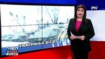BOC, tiwalang maaabot ang P10-B target na rice tariff collection