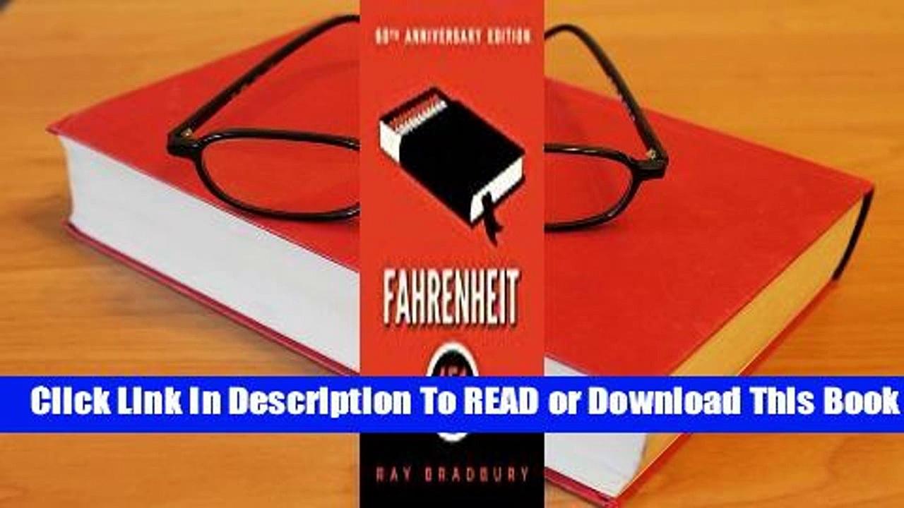 Online Fahrenheit 451  For Full