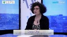 L'onde de choc du Brexit sur la maison Europe et la France [Deniz Ünal]
