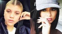Here's Why Kylie Jenner Thinks Sofia Richie Is Perfection