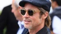 Brad Pitt: Imkern Statt Hollywood?