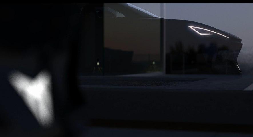 Teaser Cupra Concept 2020 : la future Cupra Leon ?