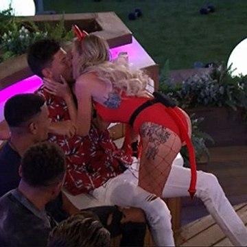 Love Island Season 5 Episode 44 (5:44) ITV2 Networks