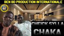 Cheick Sylla - Chaka - Cheick Sylla