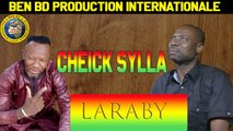 Cheick Sylla - Laraby - Cheick Sylla