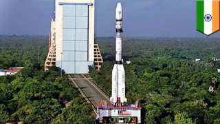 India's second lunar mission is delayed
