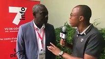 Jean Philippe Kaboré donne des détails sur la nouvelle chaîne 7info