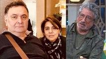 The Kapil Sharma Show: Rishi Kapoor will return India on this date; says Shakti Kapoor | FilmiBeat