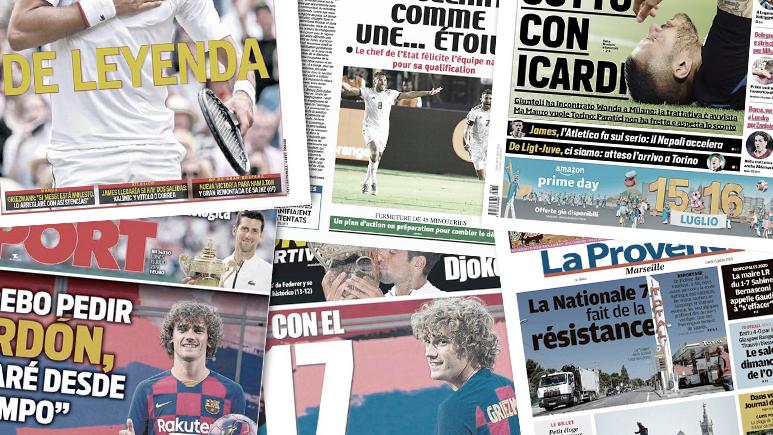 Jour clé pour le départ de Neymar du PSG, la Liga a déjà dépensé 1 milliard d'euros sur le mercato