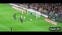 Cristiano Ronaldo ● All 17 goals vs Barcelona ● English Commentary 2010-2017 HD