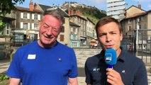 """Tour de France : présentation de la 10e étape, """"on peut s'attendre à tout"""""""