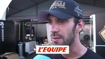 Vergne «Des moments forts en émotions» - Auto - Formule E