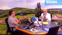 Suivez les émissions de France Bleu Elsass en direct (518)