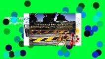 [MOST WISHED]  Hazard Mitigation in Emergency Management