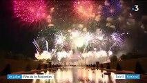 14-Juillet : Paris a célébré la fête nationale et sa tour Eiffel