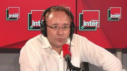 Nathalie Loiseau - France Inter lundi 15 juillet 2019