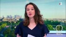 Paris : le calme est revenu sur les Champs-Elysées après un dimanche très animé