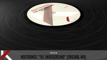 Nostromos - The Underground (Original Mix) - Official Preview (Autektone Dark)