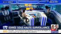 Paris: 5 100 policiers mobilisés pour la soirée du 14-juillet
