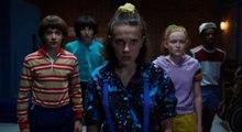 Stranger Things : tout ce que l'on sait déjà sur la saison 4