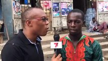 Les jeunes d'Attécoubé donnent les raisons de la manifestation réprimée du 20 mai dernier