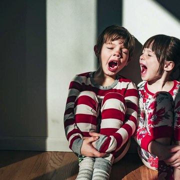 Contagious Yawning is Linked to How Empathetic You Are, Study Finds