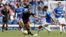 Glasgow Rangers - OM (4-0) : Le résumé